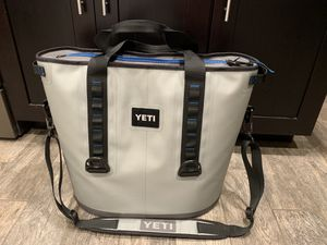 YETI cooler for Sale in New Port Richey, FL