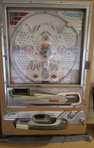 Chinese Pinball Game for Sale in Naples, FL