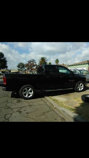 04 Dodge ram big Horn edition for Sale in Santa Monica, CA