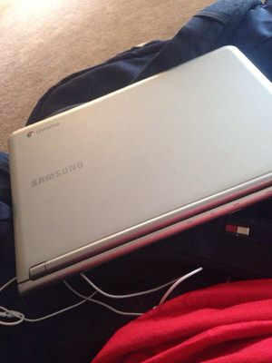 Samsung chromebook for Sale in Seattle, WA