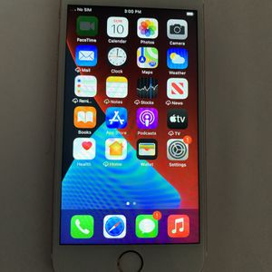 iPhone 6s Unlocked for Sale in Stratford, NJ