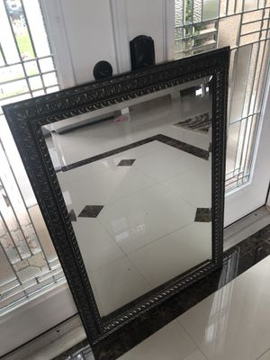 Wall Mirror for Sale in Hollywood, FL