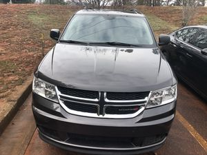 Dodge journey 2017 for Sale in Alpharetta, GA