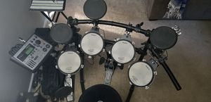 Roland TD-8 V drum for Sale in Raleigh, NC