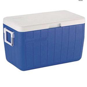 48 Quart New Coleman Cooler for Sale in Renton, WA