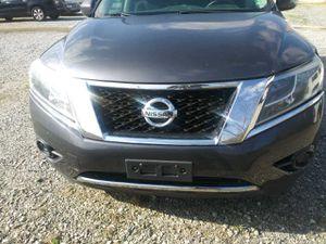 2014 Nissan pathfinder for Sale in Spartanburg, SC