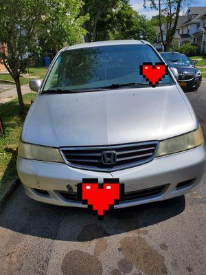 Honda, odyssey for Sale in Rochester, NY