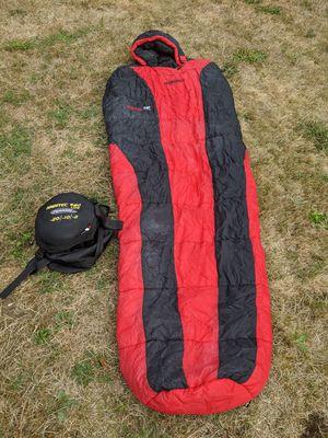 Ferrino NighTec 680 Lite sleeping bag for Sale in Edmonds, WA