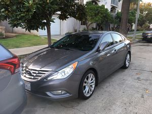 12 Hyundai sonata for Sale in Long Beach, CA