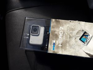 GoPro hero 7 for Sale in Prosser, WA
