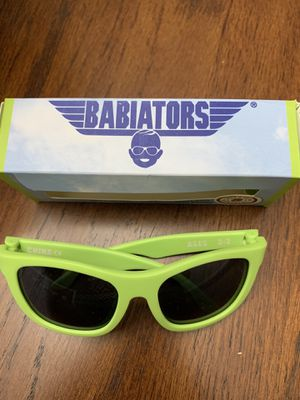 Babiator Sunglasses for Sale in MENTOR ON THE, OH