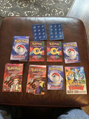 Pokemon theme deck boxes for Sale in Stoughton, MA