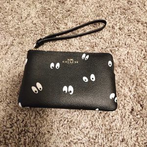 coach small wallet for change for Sale in Mesa, AZ