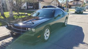 2012 Dodge challenger for Sale in Ontario, CA