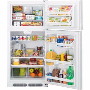 Kenmore Top Mount Refrigerator - White for Sale in Arlington, VA