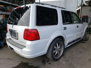 2004 Navigator Parting Out for Sale in Fontana, CA