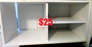 3 Shelf Closet System for Sale in Columbus, OH