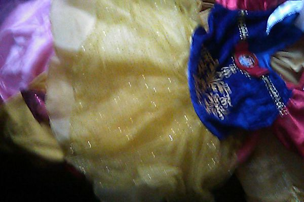 Halloween costumes. Beautiful snow white hello Kitty Cinderella all kinds of them