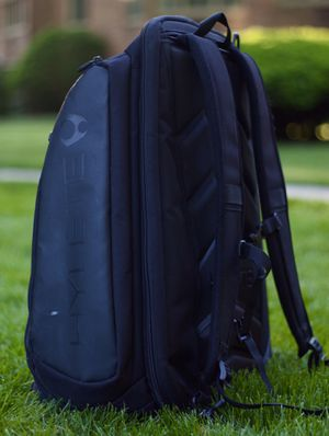 Black HYLETE Icon 6-1 Backpack 40 L for Sale in Chicago, IL