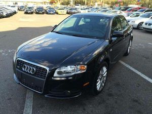 08 audi a4 s-line..leather.sunroof for Sale in Miami, FL
