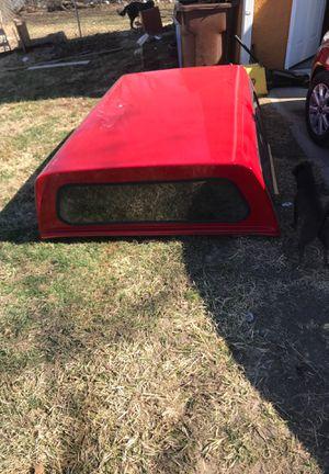 ford ranger camper for Sale in Kansas City, KS