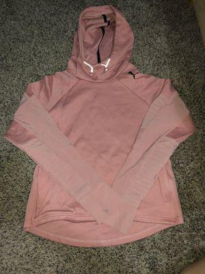 Puma Pink Top Hoodie for Sale in Columbus, OH