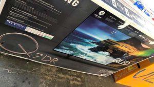 """Samsung 65"""" L4F for Sale in Dallas, TX"""