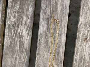 21kARAT SOLID GOLD CHAIN - DUBAI GOLD- BRAND NEW for Sale in Garden City South, NY