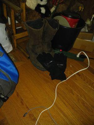 Redhead Ranchers waterproof work boots for Sale in Wichita, KS
