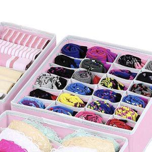 Simple Closet Underwear Pink Organizer Drawer for Sale in Los Angeles, CA
