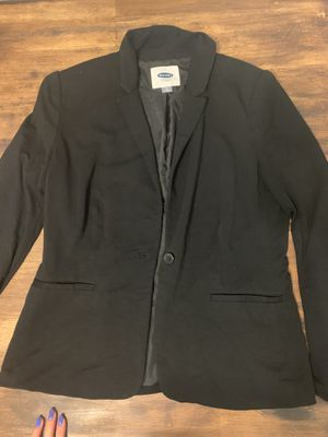 Women old navy jacket for Sale in Hermon, ME