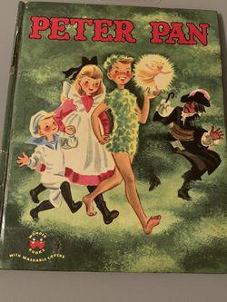 Vintage Antique Disney/Kids Books! for Sale in Los Angeles,  CA