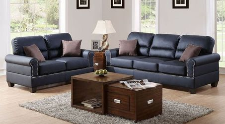 Sofa and loveseat. New in boxes. Price firm. for Sale in Pomona,  CA