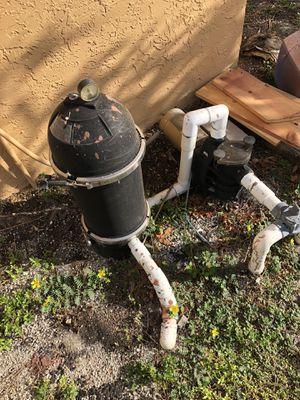 Pool Pump System for Sale in Pompano Beach, FL