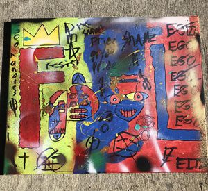 16x20 Canvas for Sale in Tampa, FL
