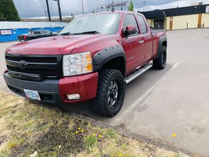 Chevy Silverado for Sale in Salem, OR