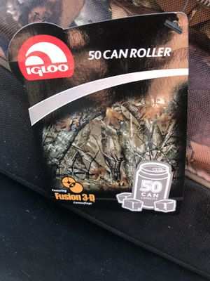 Igloo Sportsman 50 Can Roller for Sale in Tigard, OR