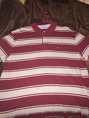 Tommy Hilfiger polo for Sale in Fresno, CA