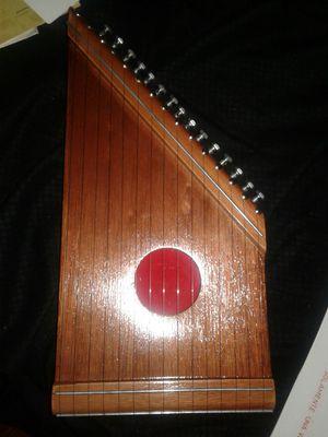 Magic Harp for Sale in Hesperia, CA
