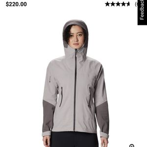 Women's Exposure/2™ Gore-Tex® Paclite® Stretch Jacket Sz L for Sale in Clackamas, OR