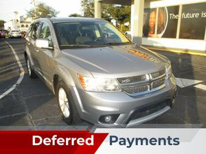 2016 Dodge Journey for Sale in Cocoa, FL