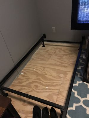 Bed frames (2) for Sale in Bryan, TX