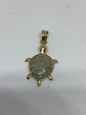 14k turtle charm for Sale in Greenwich, CT