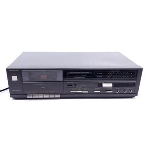 Vintage 90's Technics Stereo Cassette Deck RS-907 One Touch Recording Dolby System, Works! $45 for Sale in Seattle, WA