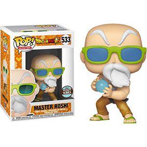 Master Roshi funko pop new for Sale in Minneola, FL