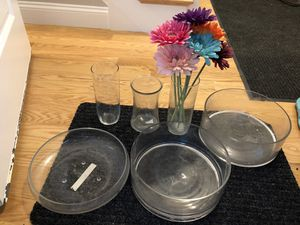 Assorted vases for Sale in Boston, MA