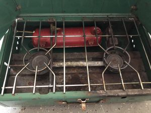 Coleman stove for Sale in Chantilly, VA