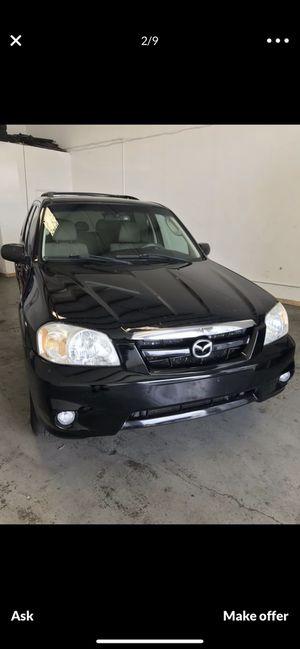Mazda tribute 2006 excelente conditions for Sale in Destin, FL