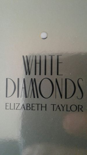 White Diamonds by Elizabeth Taylor for Sale in Huntington Park, CA