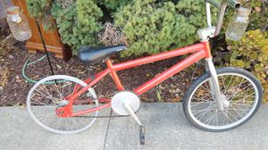 Old mongooses parts bike for Sale in San Jose, CA